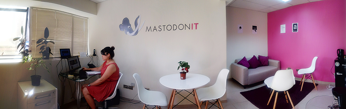 agencia marketing mastodon it