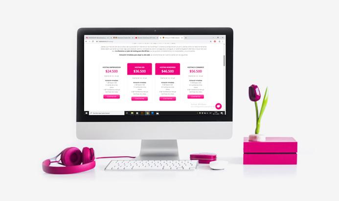 Montar tienda online con Mastodonit