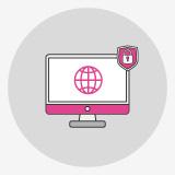 hosting, dominio, certificado SSL Valparaíso