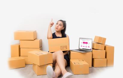 Como hacer una tienda online