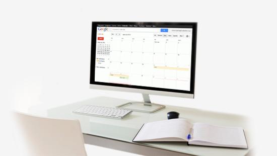 crear calendario online