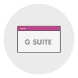 g suite trabajo colaborativo
